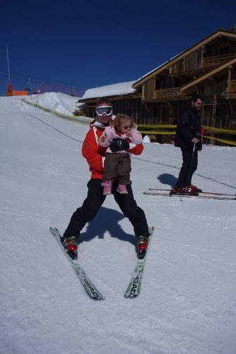 Ski head 2010 !